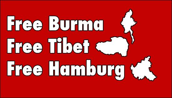 Free Hamburg
