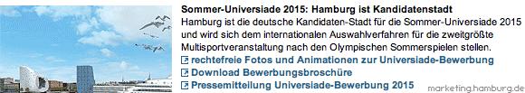 Bildschirmbild von media.hamburg.de