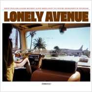 Cover Ben Folds, Nick Hornby - Lonely Avenue