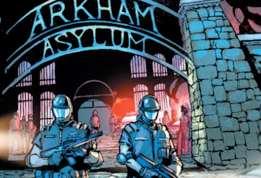 Batman - The Dark Knight #1, Seite 13