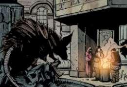 Batman #1, Seite 3