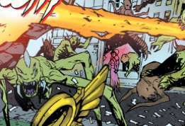 Frankenstein #1, Seite 16