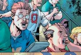Justice League #1, Seite 21