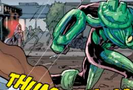 Legion Lost #1, Seite 10