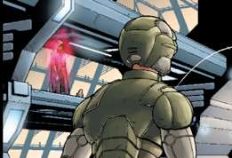 Legion of Super-Heroes #1, Seite 8