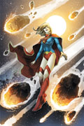 Supergirl Cover