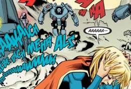 Supergirl #1, Seite 15