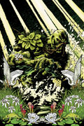 Swamp Thing Cover