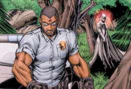 Teen Titans #1, Seite 12
